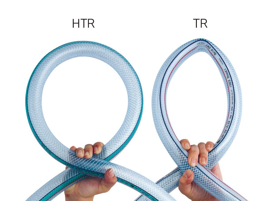 HTR และ TR